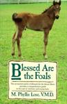 Book - Blessed Are the Foals