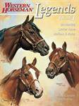 Book Western Horseman Colour Vol  1