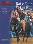 Book Western Horseman Raise Your Hand...