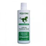 Dynamint Equine Leg & Muscle 500ml