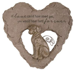 If Love Could Have Saved You...Dog